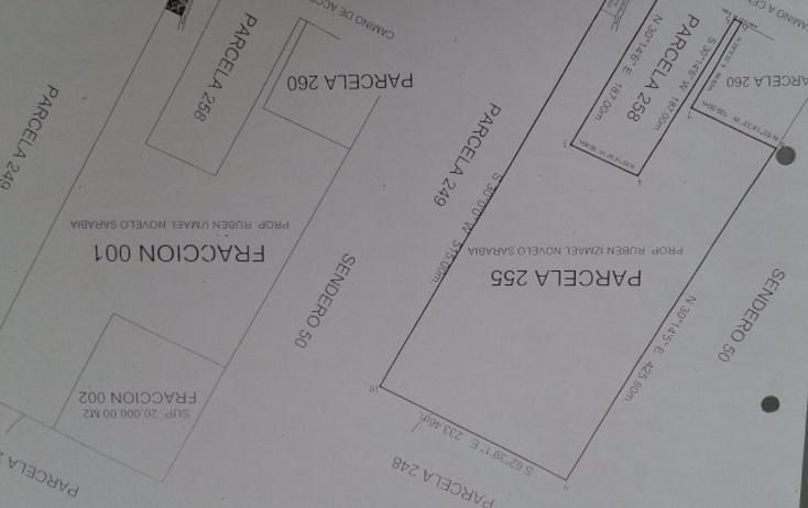 Foto de terreno habitacional en venta en  , tulum centro, tulum, quintana roo, 1863006 No. 01