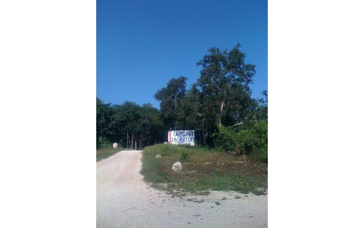 Foto de terreno habitacional en venta en  , tulum centro, tulum, quintana roo, 1863006 No. 07