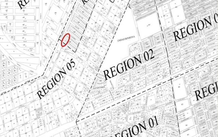 Foto de terreno habitacional en venta en  , tulum centro, tulum, quintana roo, 1863040 No. 02
