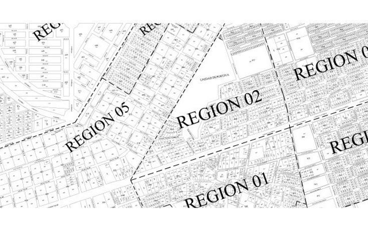 Foto de terreno habitacional en venta en  , tulum centro, tulum, quintana roo, 1863042 No. 02