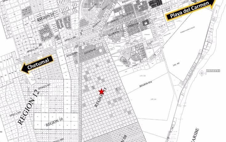 Foto de terreno habitacional en venta en  , tulum centro, tulum, quintana roo, 1863048 No. 01