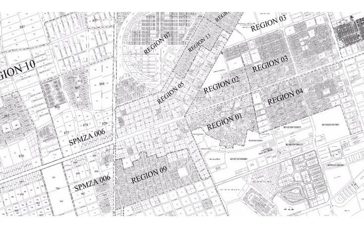 Foto de terreno habitacional en venta en  , tulum centro, tulum, quintana roo, 1863088 No. 02