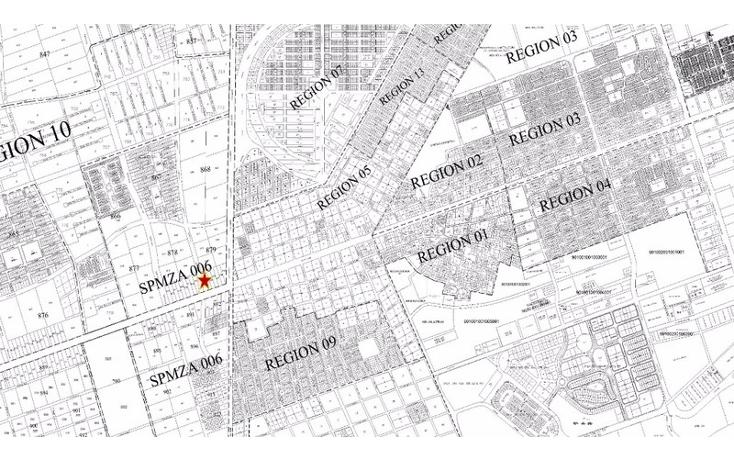Foto de terreno habitacional en venta en  , tulum centro, tulum, quintana roo, 1863090 No. 01