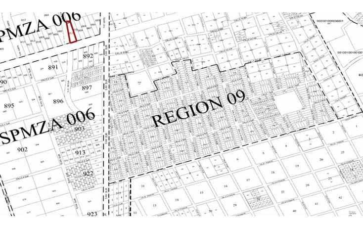 Foto de terreno habitacional en venta en  , tulum centro, tulum, quintana roo, 1863090 No. 03