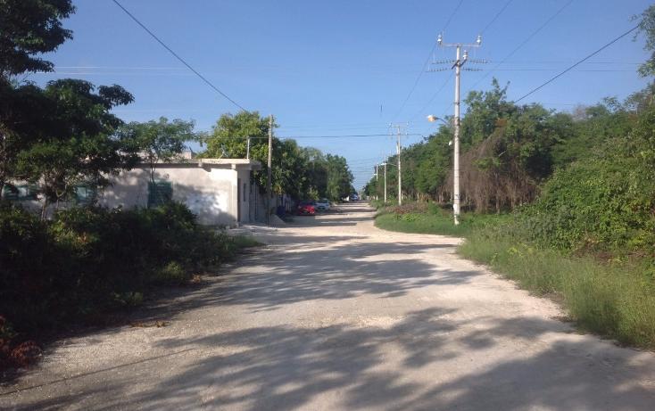 Foto de terreno habitacional en venta en  , tulum centro, tulum, quintana roo, 1893146 No. 02