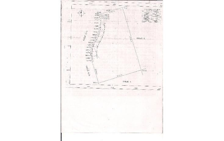 Foto de terreno habitacional en venta en  , tulum centro, tulum, quintana roo, 1927711 No. 17