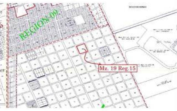 Foto de terreno habitacional en venta en  , tulum centro, tulum, quintana roo, 1962685 No. 01