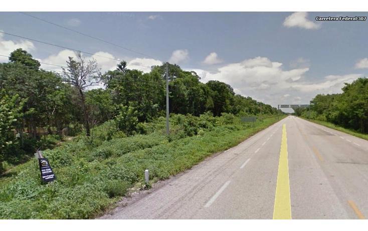Foto de terreno habitacional en venta en  , tulum centro, tulum, quintana roo, 1962689 No. 01