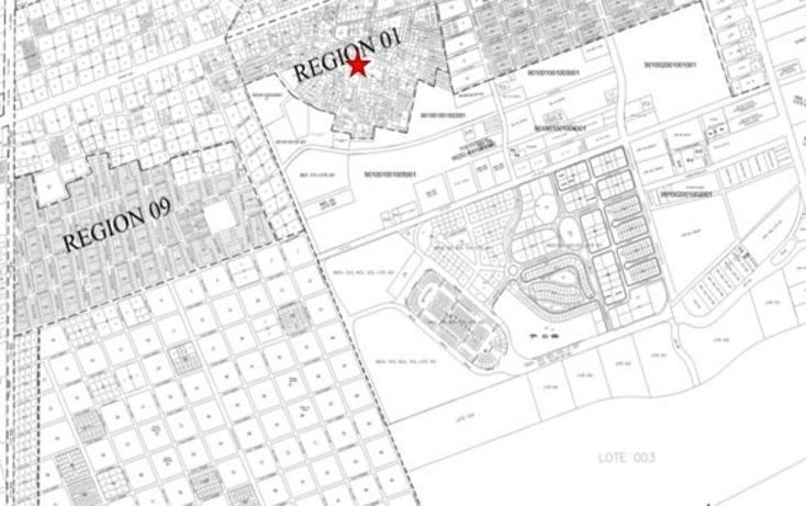 Foto de terreno habitacional en venta en  , tulum centro, tulum, quintana roo, 1962691 No. 01