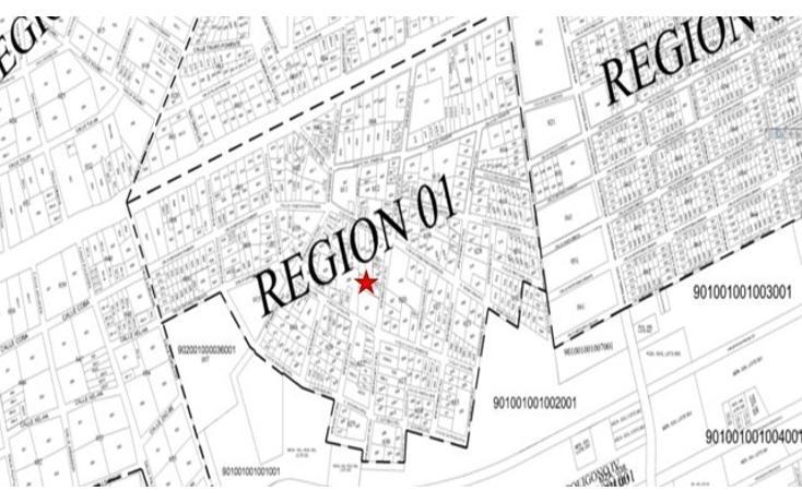 Foto de terreno habitacional en venta en  , tulum centro, tulum, quintana roo, 1962691 No. 02
