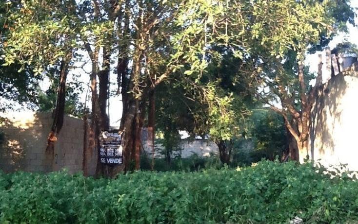 Foto de terreno habitacional en venta en  , tulum centro, tulum, quintana roo, 1962695 No. 03
