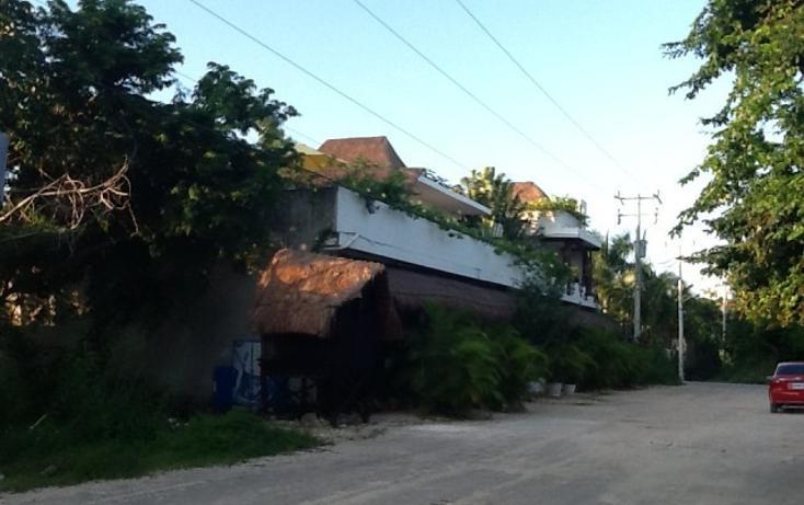 Foto de terreno habitacional en venta en  , tulum centro, tulum, quintana roo, 1962695 No. 07