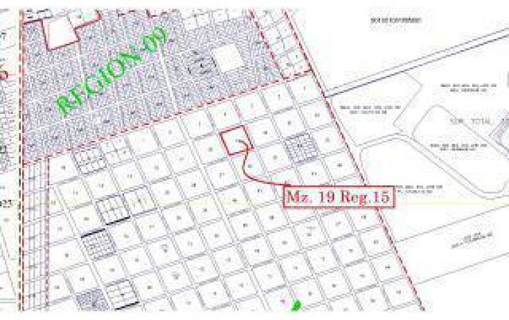 Foto de terreno habitacional en venta en, tulum centro, tulum, quintana roo, 1962709 no 01