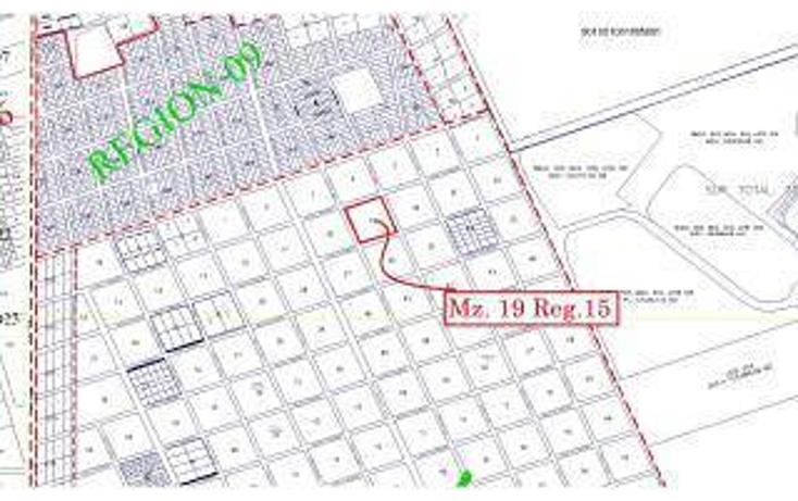 Foto de terreno habitacional en venta en  , tulum centro, tulum, quintana roo, 1962709 No. 01