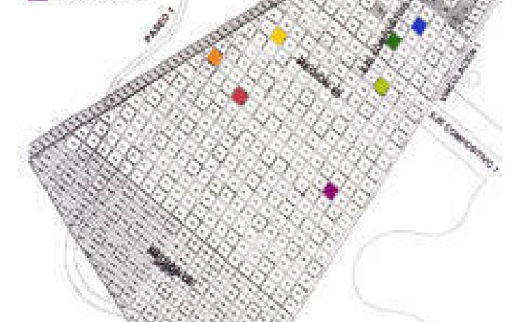 Foto de terreno habitacional en venta en, tulum centro, tulum, quintana roo, 1962709 no 03