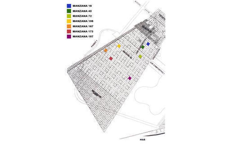 Foto de terreno habitacional en venta en  , tulum centro, tulum, quintana roo, 1962709 No. 03
