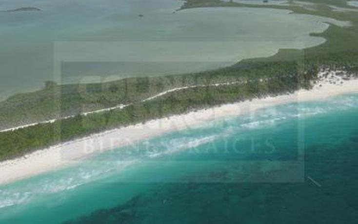 Foto de terreno comercial en venta en  , tulum centro, tulum, quintana roo, 2011810 No. 04