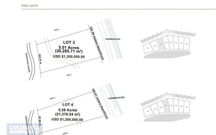 Foto de terreno comercial en venta en  , tulum centro, tulum, quintana roo, 2011810 No. 12
