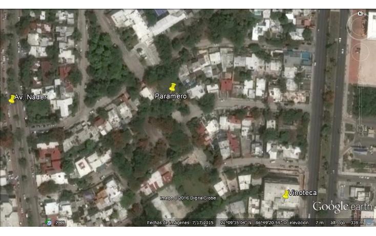 Foto de departamento en venta en  , tulum centro, tulum, quintana roo, 2012954 No. 13