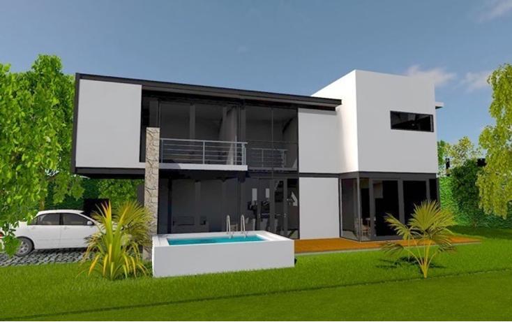 Foto de casa en venta en  , tulum centro, tulum, quintana roo, 2033736 No. 02
