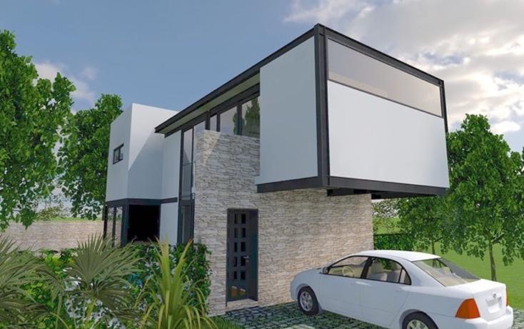 Foto de casa en venta en  , tulum centro, tulum, quintana roo, 2033736 No. 03