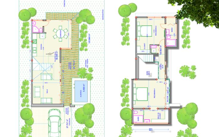 Foto de casa en venta en  , tulum centro, tulum, quintana roo, 2033736 No. 04