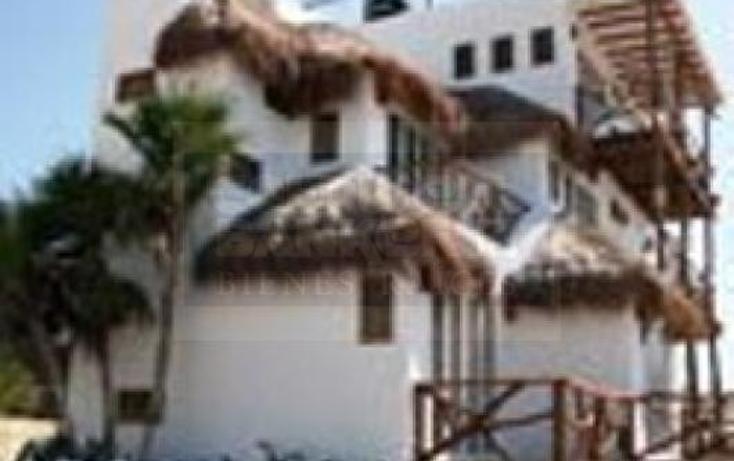 Foto de edificio en venta en  , tulum centro, tulum, quintana roo, 285577 No. 03