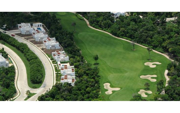 Foto de terreno habitacional en venta en  , tulum centro, tulum, quintana roo, 285606 No. 07
