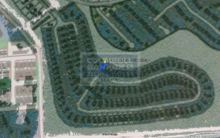 Foto de terreno habitacional en venta en  , tulum centro, tulum, quintana roo, 285606 No. 08