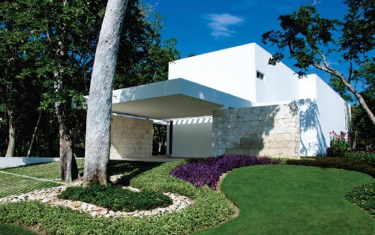 Foto de casa en venta en  , tulum centro, tulum, quintana roo, 328803 No. 01