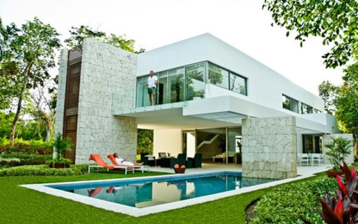 Foto de casa en venta en  , tulum centro, tulum, quintana roo, 328803 No. 03