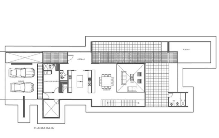 Foto de casa en venta en  , tulum centro, tulum, quintana roo, 328803 No. 06