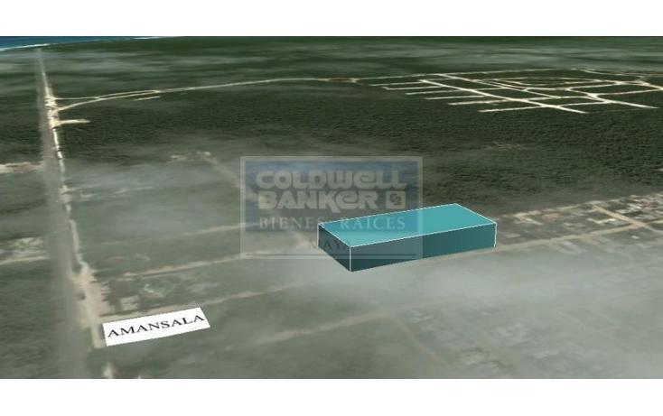 Foto de terreno habitacional en venta en  , tulum centro, tulum, quintana roo, 328824 No. 04