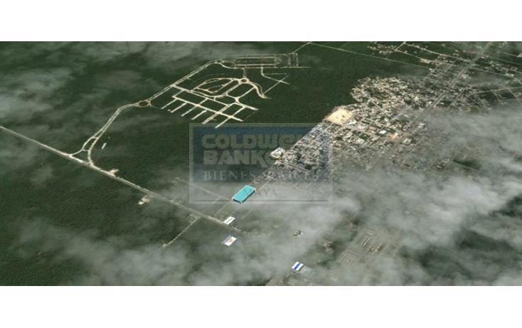 Foto de terreno habitacional en venta en  , tulum centro, tulum, quintana roo, 328824 No. 05