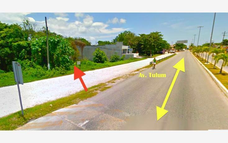 Foto de terreno comercial en venta en  , tulum centro, tulum, quintana roo, 375759 No. 04