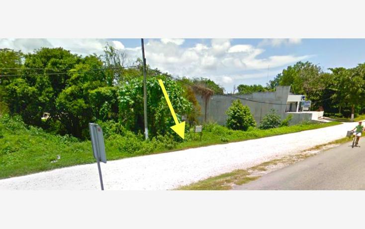 Foto de terreno comercial en venta en  , tulum centro, tulum, quintana roo, 375759 No. 05