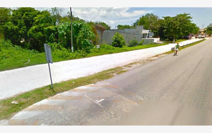 Foto de terreno comercial en venta en  , tulum centro, tulum, quintana roo, 375759 No. 06