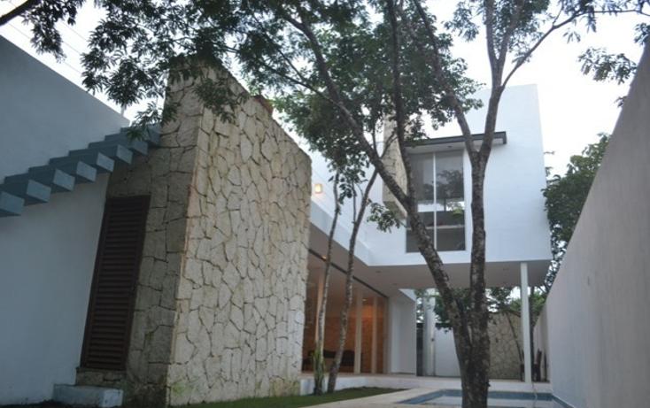 Foto de casa en venta en  , tulum centro, tulum, quintana roo, 456542 No. 01
