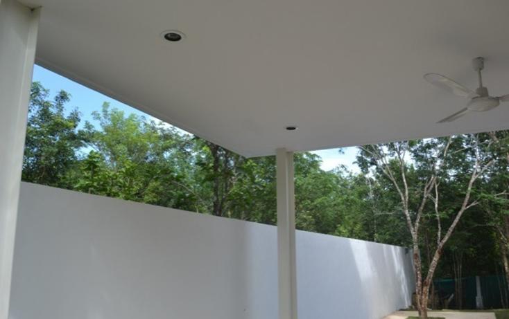 Foto de casa en venta en  , tulum centro, tulum, quintana roo, 456542 No. 06