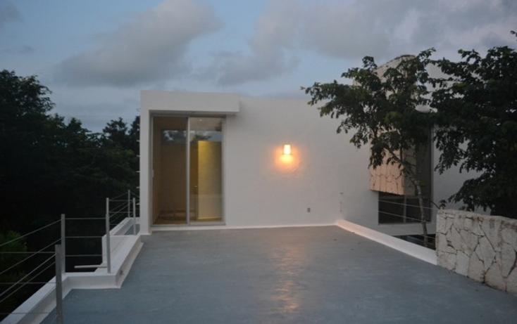Foto de casa en venta en  , tulum centro, tulum, quintana roo, 456542 No. 12