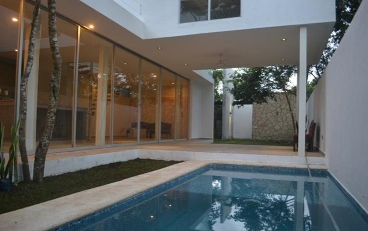 Foto de casa en venta en  , tulum centro, tulum, quintana roo, 456542 No. 14