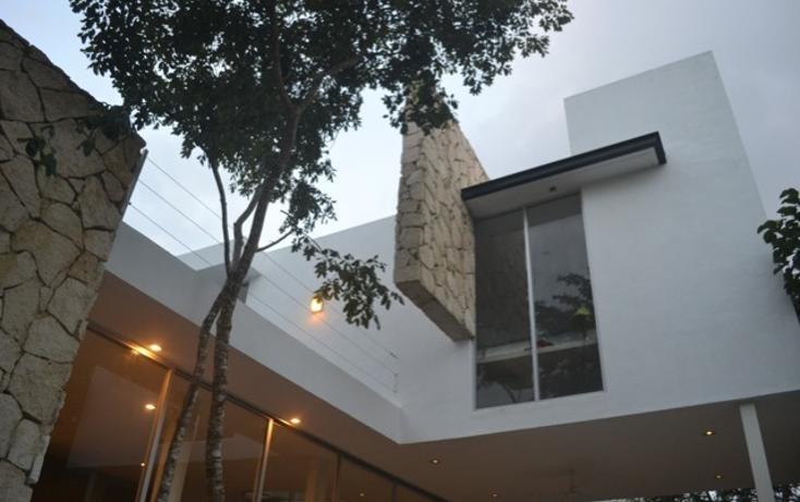 Foto de casa en venta en  , tulum centro, tulum, quintana roo, 456542 No. 16