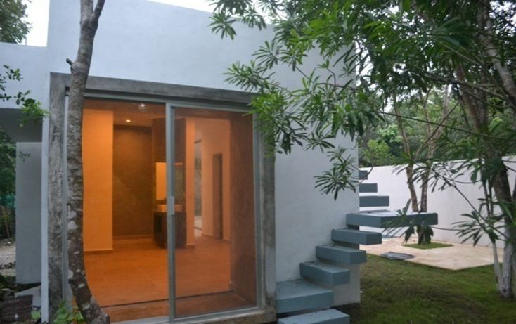 Foto de casa en venta en  , tulum centro, tulum, quintana roo, 456542 No. 17