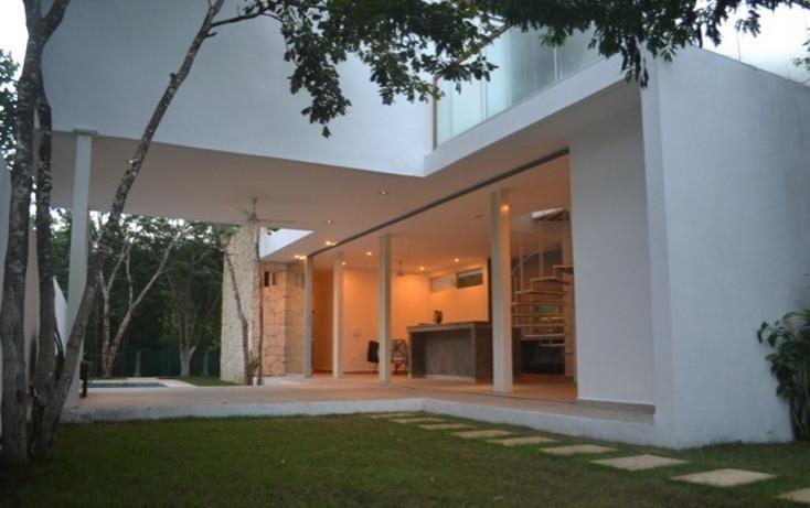 Foto de casa en venta en  , tulum centro, tulum, quintana roo, 456542 No. 18