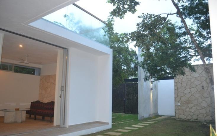 Foto de casa en venta en  , tulum centro, tulum, quintana roo, 456542 No. 19