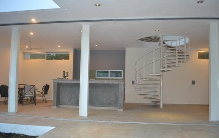 Foto de casa en venta en  , tulum centro, tulum, quintana roo, 456542 No. 20