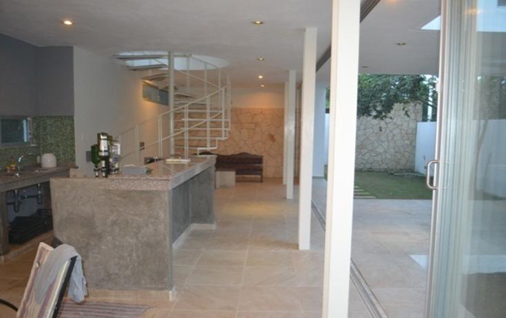 Foto de casa en venta en  , tulum centro, tulum, quintana roo, 456542 No. 21