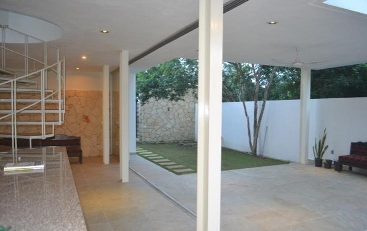 Foto de casa en venta en  , tulum centro, tulum, quintana roo, 456542 No. 22
