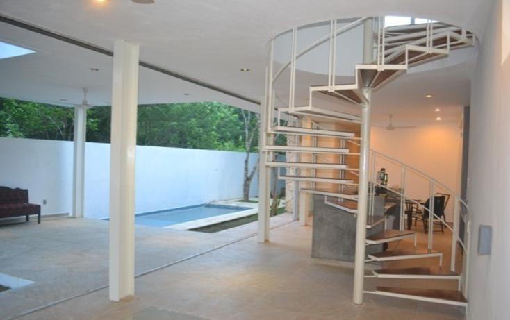 Foto de casa en venta en  , tulum centro, tulum, quintana roo, 456542 No. 23