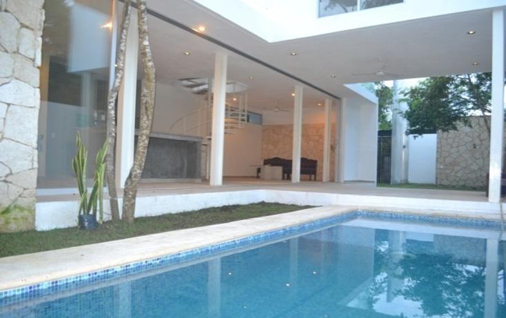 Foto de casa en venta en  , tulum centro, tulum, quintana roo, 456542 No. 24